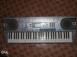 Casio Keyboard (Midi) 61 Keys