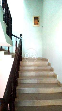 DHA phase-8 Portion For Rent 1st floor Separate Gate