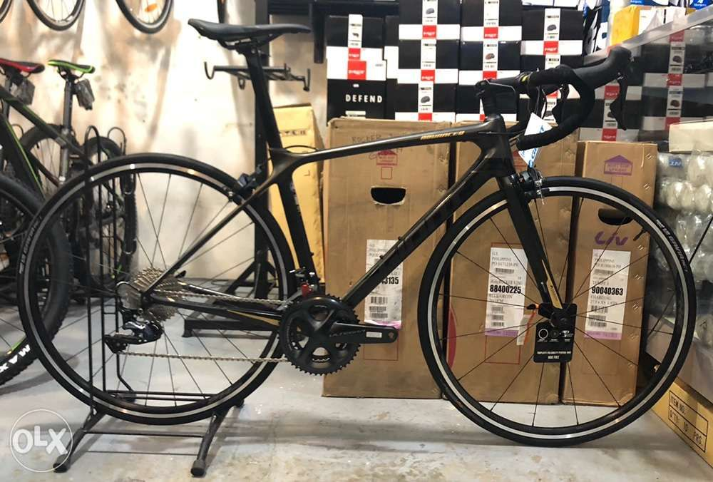 d246b391ebe Brand New 2019 Giant TCR ADVANCED 1 King of Mountain in Parañaque ...