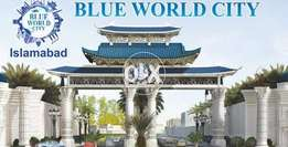 Plot For Sale in Blue World City