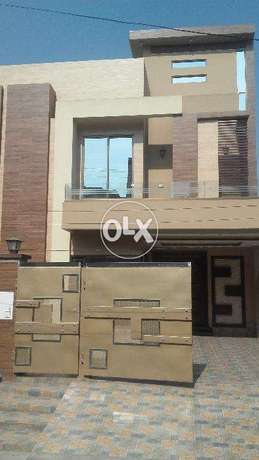 10 marla new lower portion 2 bed dring tvl kitchion in Ravi block