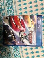 CARS 3 dvd ps4 game