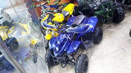 BGlue bisho color quad atv bike for sell