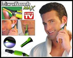 Micro Touch Max Trimmer for Men