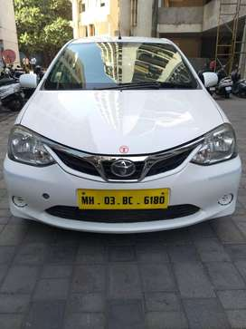 Etios Used Toyota Cars For Sale In Mumbai Second Hand Toyota