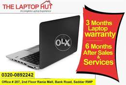 Hp 820 G2 | mini Laptop 4th Generation ( Laptop Hut ) Rawalpindi