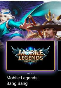 Jual Daimonds Mobile lagends