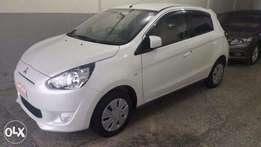 Financing With Mitsubishi MIRAGE On Installments New/Old All Models