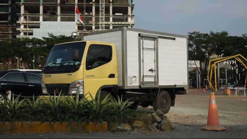 Bandung Sekitarnya Sewa Truk Engkel Mobil Engkel Sewa Engkel Box Jasa 797624614
