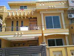 Upper portion 8 Marla 2 Bed,Sep Mtr for Rent in Korang Town,Islamabad.