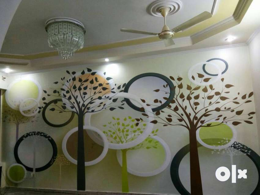 Latest Wallpaper Putty Primer Paint For Your Home
