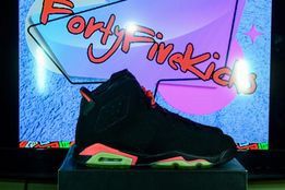 a513eb38760 Jordan 6 infrared - View all ads available in the Philippines - OLX.ph