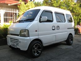 1b0ed8dc0e Suzuki multicab van - View all ads available in the Philippines - OLX.ph