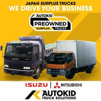 609b8dd093bb8a sponsored Isuzu Giga - Dump Truck - Aluminum Van - Mitsubishi Canter -  AUTOKID. ₱ 1. Posted 6 hours ago Lipa City