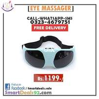 Eye Massager Free Delivery in Pakistan