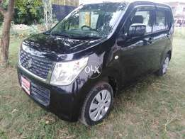 Wagon r applied for 39000 KM DRIVE ONLY Rohaan motors