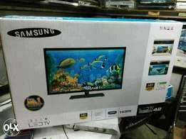 Stunning offer samsung brand new box pack 42 inches made in
