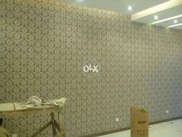 Wallpaper For KItchen And Dinning Room at WholeSale Pric