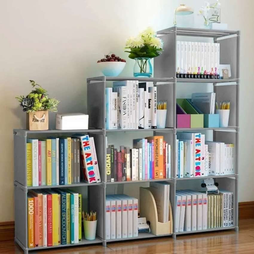 Home Furniture Storage Shelves Cabinet For Bedroom Living Room Office Other Household Items 1024526077