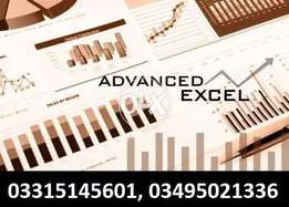 Advanced SPSS/ EXCEL FM / Learning/Training in RWP/ISB Government