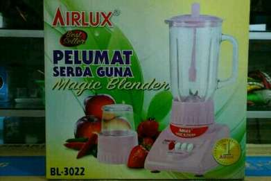 Airlux Magic Blender/Blender Airlux (Nett)