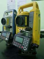 Sokkia total station Box Battery Charger Cable and USB complete set