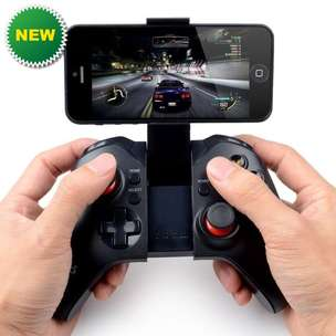 Ads >Gamepad Android Ipega PG-9037 X-Box Style 750Ht561