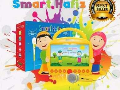 Best Seller Smarthafidz