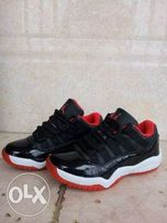 4fad0f240a6529 Jordan 11 breds - View all ads available in the Philippines - OLX.ph