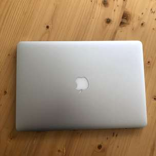 "macbook Pro 15"" MJTQL2 MID 2015 SSD 256Gb mulus Like new"