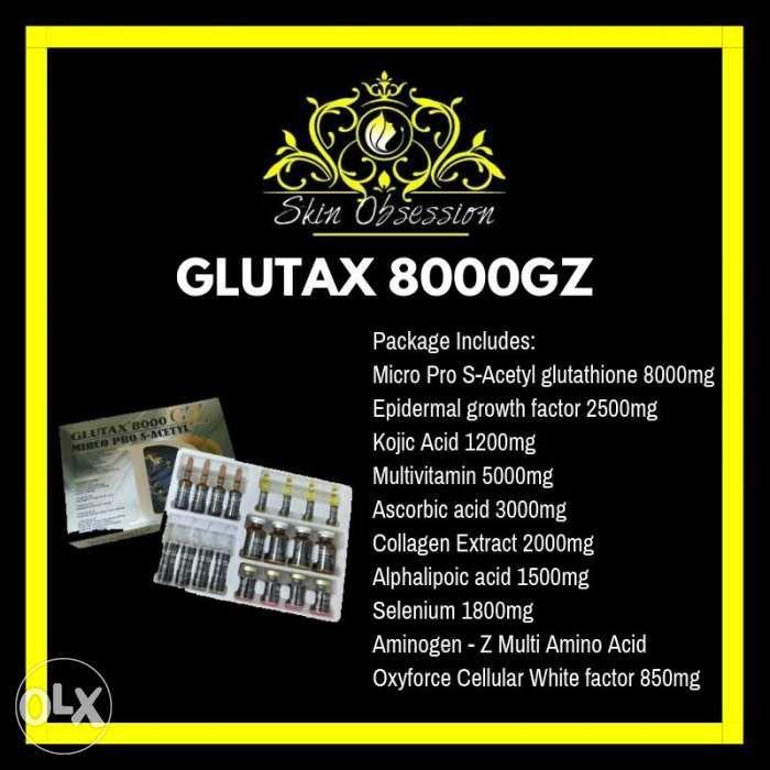 Glutax ...