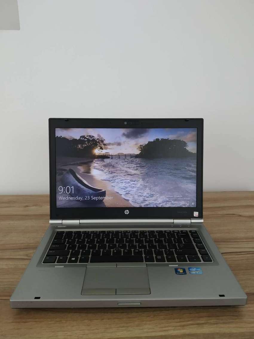 Laptop Murah Hp Elitebook 8470p Cocok Untuk Mahasiswa Komputer 794940404