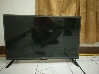 Tv LG 32 inch second