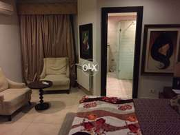Luxury furnished 1 Bed apartment in bahria heights 3 Ext Ph#4 areena