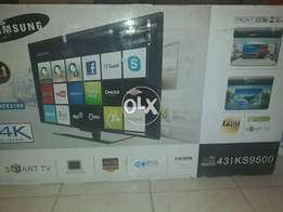 32inch smart led tv samsung new model dabba pack