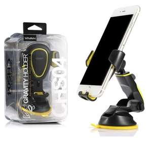 Holder HP Mobil Gravity phone holder merk VIVAN