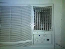 Pel window ac 1.5 ton hain