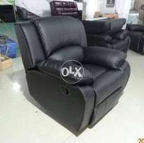 Imported Branded Sofa Recliner 3 Function Pin Packed