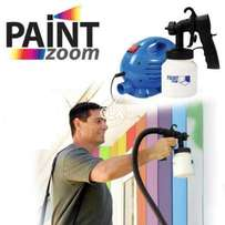 Paint Zoom Sprayer - Black & Blue^^