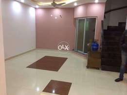 14 Marla Corner Lower Portion For Rent in Bahria Town Lhr