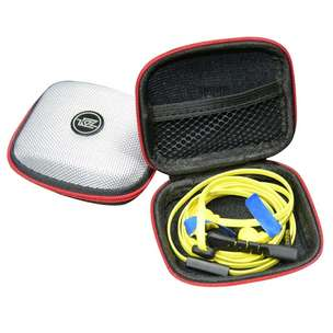 case headset dan charger