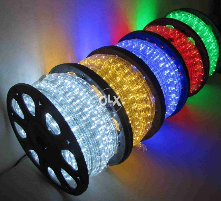 Led outdoor rope light in best price in lahore lahore other home mark as favorite show only image aloadofball Choice Image