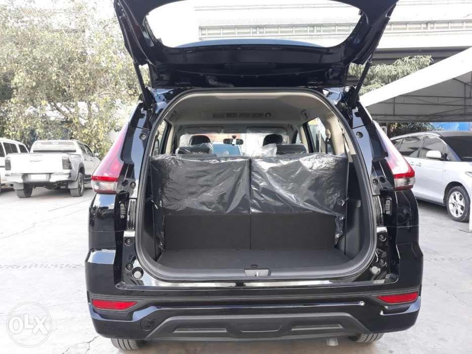 BRAND NEW 2019 Mitsubishi Xpander 15 GLX Manual Gas