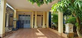 Rumah over kredit 250 jt cibubur