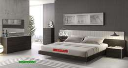 Reasonable Price Bed with dressing _ Khawaja's Fix price