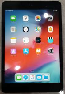 Ipad Mini 2 32GB Wifi + Cellular