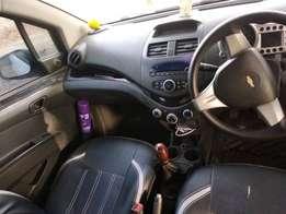 2013 Chevrolet Beat diesel 65000 Kms