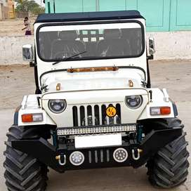 Hunter Jeep In Uttar Pradesh Free Classifieds In Uttar Pradesh Olx