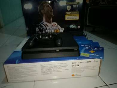 ps4 slim firm 6.51 hdr 500 gb
