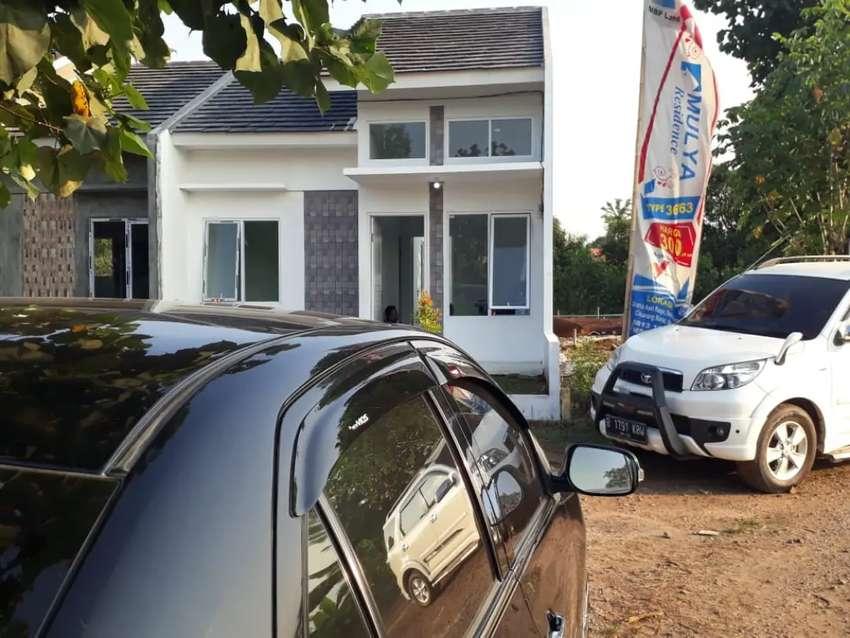 TOTAL 3 JT di TELAJUNG SETU BEKASI   Durensawit CakungPulogebangBuaran -  Dijual: Rumah & Apartemen - 801547838